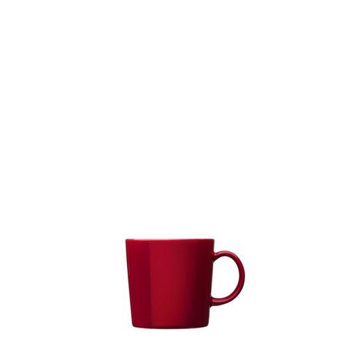 Teema Rot Becher 0.3 Liter iittala Iittala
