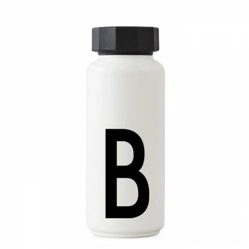 AJ Thermosflasche B  Design Letters
