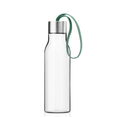Trinkflasche Granite Green  Eva Solo