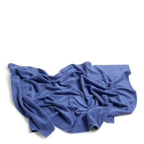 Frotté Badetuch Blau Hay