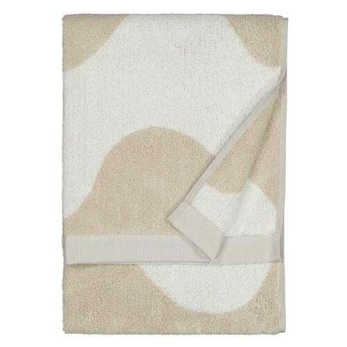 Lokki Handtuch 50 x 70 cm Weiß Marimekko
