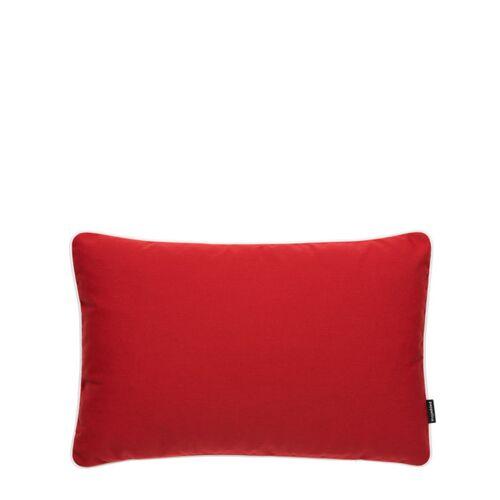 Sunny Outdoor-Kissen Red 38 x 58 cm  Pappelina