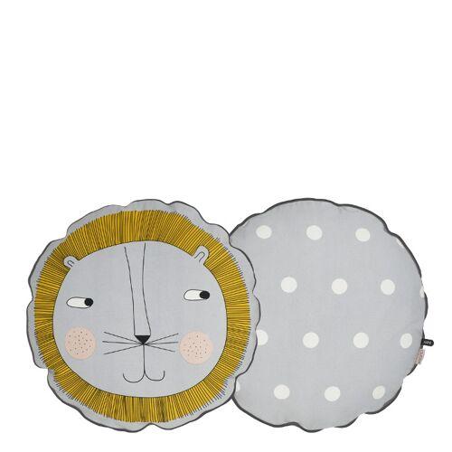 Tier Kissen Löwe   Oyoy