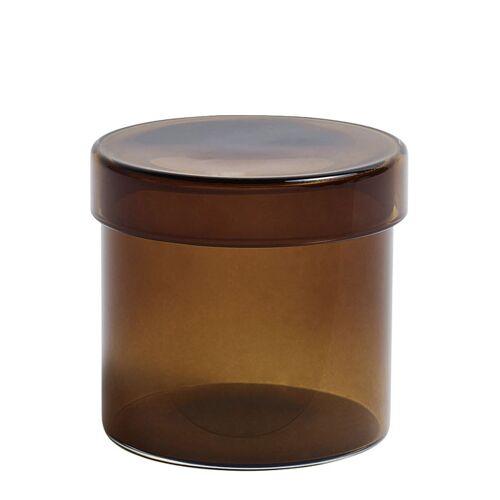 Braun Container Aufbewahrungsdosen Braun S Hay