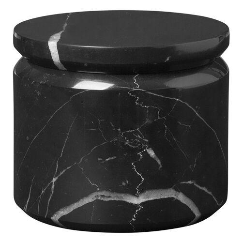 Pesa Aufbewahrungsdose Schwarz Blomus