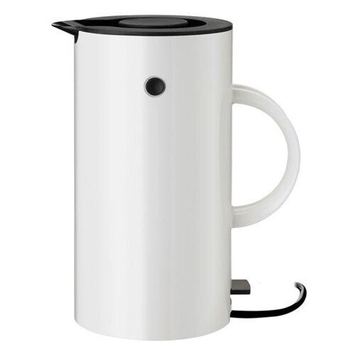 EM77 Wasserkocher Weiß Stelton