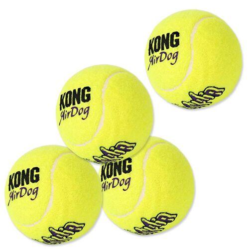 """KONG 4x """"KONG"""" Tennisbälle"""