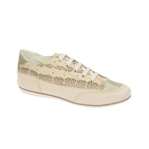 Geox Moena Schuhe beige Gr 40