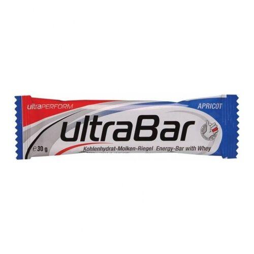 Ultra Sports 40 x ultraSPORTS ultraBar - Aprikose - Kohlenhydrat - Eiweißriegel