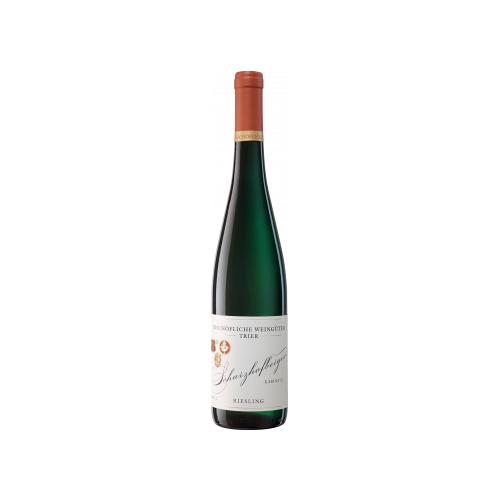 Bischöfliche Weingüter Trier SCHARZHOFBERGER RIESLING KABINETT 2020 - BISCHÖFLICHE WEINGÜTER TRIER