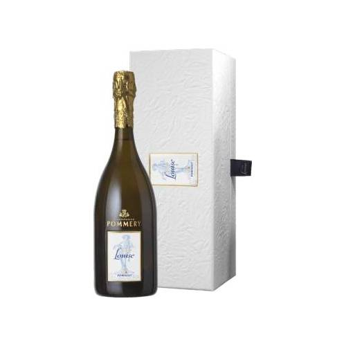 CHAMPAGNE POMMERY POMMERY CHAMPAGNER - CUVEE LOUISE 2004 - MIT PRESTIGE ETUI