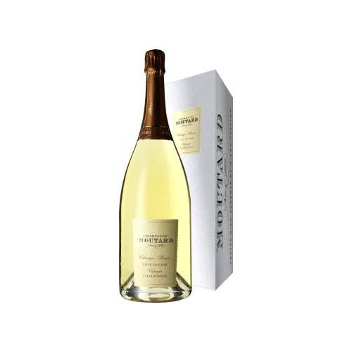 CHAMPAGNE MOUTARD PERE ET FILS CHAMPAGNER MOUTARD PERE & FILS - CHAMP PERSIN - MAGNUM