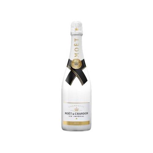 MOET & CHANDON  CHAMPAGNE MOET CHANDON - MOET ICE IMPÉRIAL- CHAMPAGNER