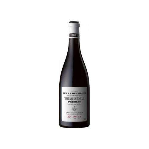 TERROIR AL LIMIT, SOC. LDA TERRA DE CUQUES ROUGE 2017 - TERROIR AL LÍMIT