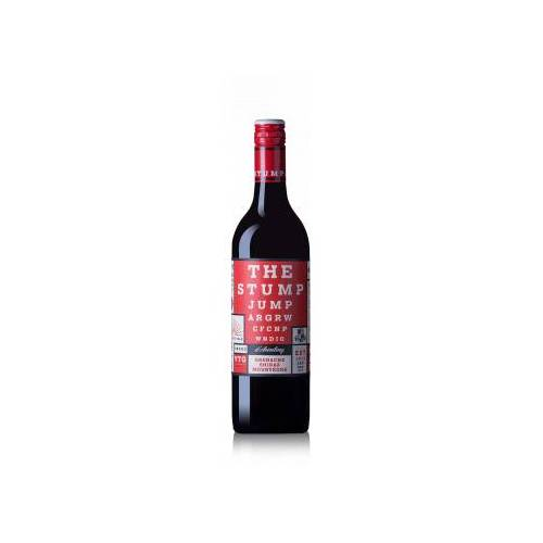 d'Arenberg THE STUMP JUMP RED BLEND 2016 - D'ARENBERG