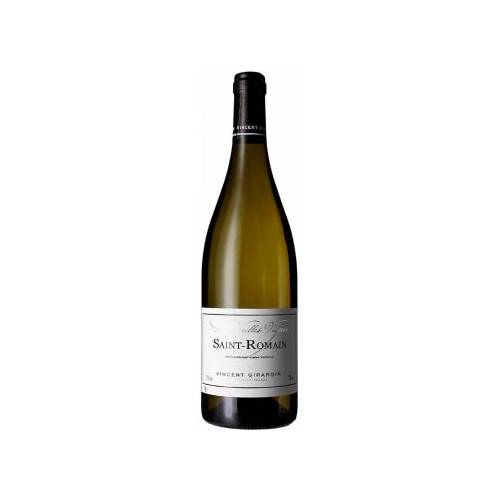 DOMAINE VINCENT GIRARDIN SAINT ROMAIN 2018 - VINCENT GIRARDIN