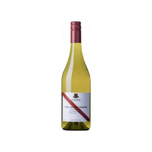 d'Arenberg THE OLIVE GROVE CHARDONNAY 2018 - D'ARENBERG