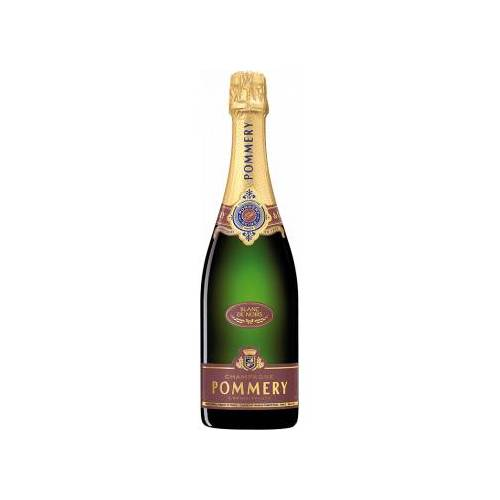 CHAMPAGNE POMMERY CHAMPAGNER POMMERY - APANAGE BLANC DE NOIRS