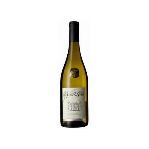 CHATEAU DE VALLAGON SAUVIGNON 2019 - CHATEAU DE VALLAGON