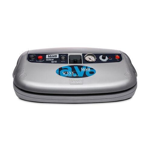Lava Vakuumierer V.333 (3-fach Naht) - Vakuumiergerät