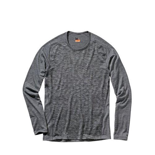 Mey & Edlich Herren  Gritstone-Shirt atmungsaktiv grau 46, 48, 50, 52, 54