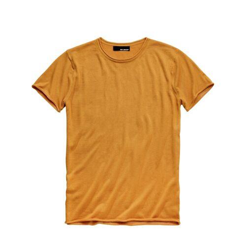 Mey & Edlich Herren Lebenszeit-Shirt gelb 46, 48, 50, 52, 54, 56