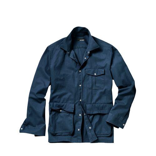 Mey & Edlich Herren Worker Jacket blau GR.46, GR.48, GR.50, GR.52, GR.54