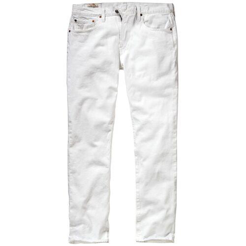 Levi's Herren Kreidefelsen-Jeans leicht weiß 01, 02, 06, 22, 23, 24, 25, 26, 46, 48, 50, 52, 54, 90, 94