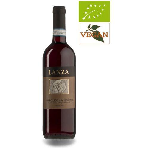 VIN & ORGANIC PRODUCTS SRL Valpolicella Ripasso Lanza DOC Valpolicella 2016 rot Bio