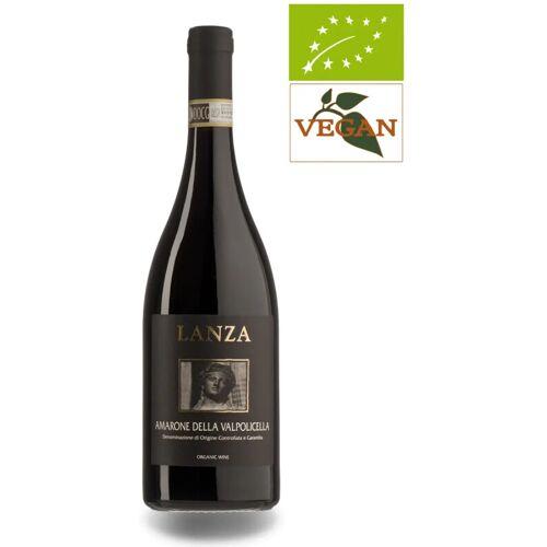 VIN & ORGANIC PRODUCTS SRL Amarone della Valpolicella Lanza DOC Valpolicella 2015 rot Bio