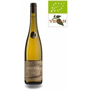 Weingut Forster Riesling vom Kies QbA Nahe 2018 Weißwein Bio