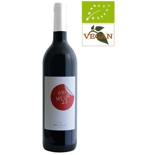 Vivolovin Bio Primeur Merlot Vin de Pays 2019 Rotwein Bio