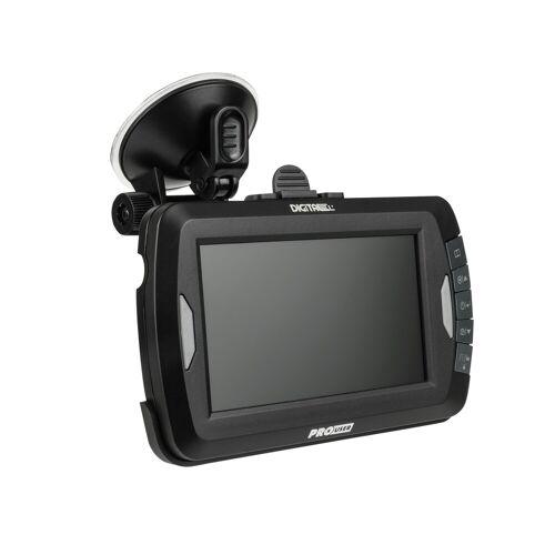 EAL Digitale Kabellose Ru?ckfahrkamera Mit Dashcam 12V&24V   EAL