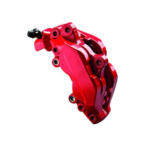 Foliatec Bremssattellack-Set 'Racing Rosso'   Foliatec, Farbe: rot