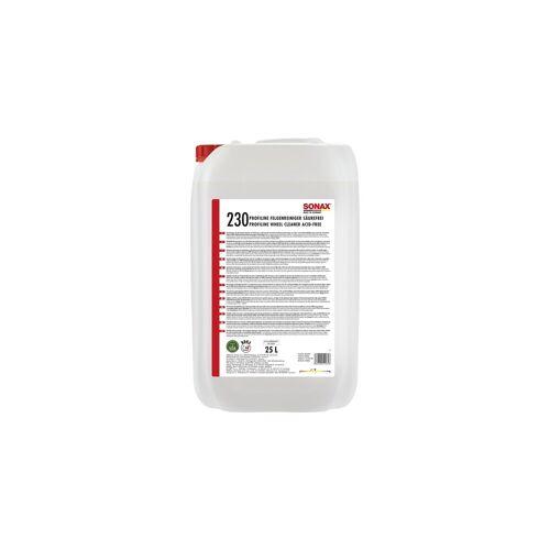 Sonax Xtreme Felgen-Reiniger PLUS (25 L)   Sonax
