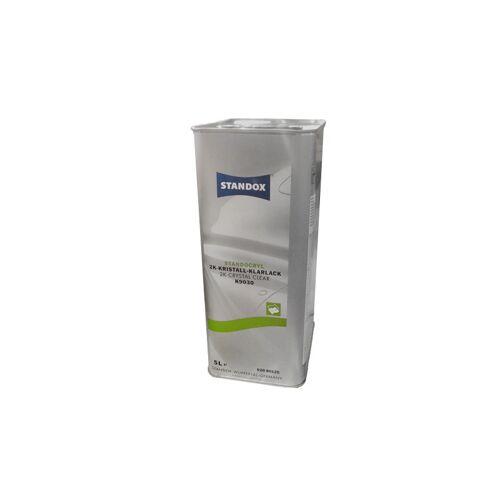 Standox 2K-Kristall Klarlack (5 Liter)   Standox