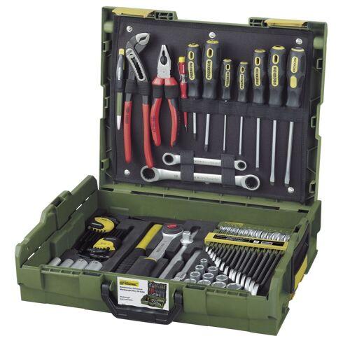 Proxxon Handwerker-Universal-Werkzeugkoffer In Der Bewährten L-BOXX   Proxxon