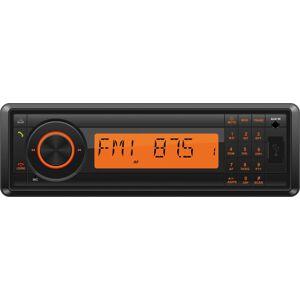 Phonocar Radio MP3 Mit USB + SD-Slot,Bluetooth, DAB+ (12&24V)   Phonocar