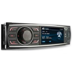 Phonocar Media Station 3 Zoll, Bluetooth CD-MP-3 DVD SD/USB   Phonocar