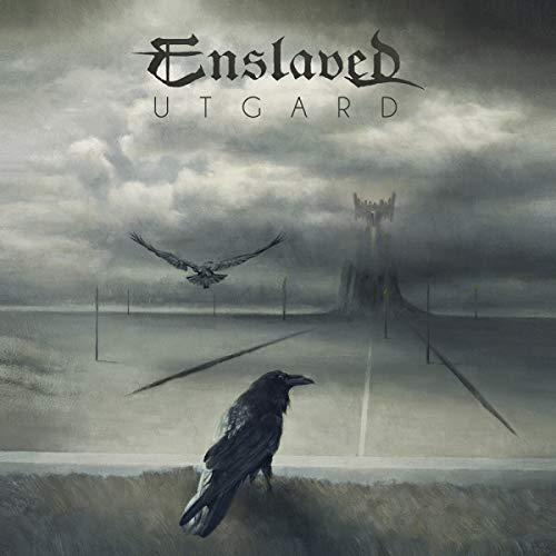 Ensalved - Ensalved: Utgard [CD] - Preis vom 06.03.2021 05:55:44 h