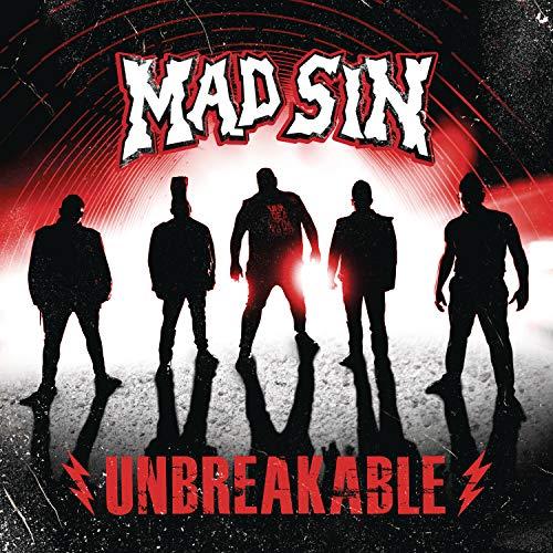Mad Sin - Unbreakable - Preis vom 08.05.2021 04:52:27 h