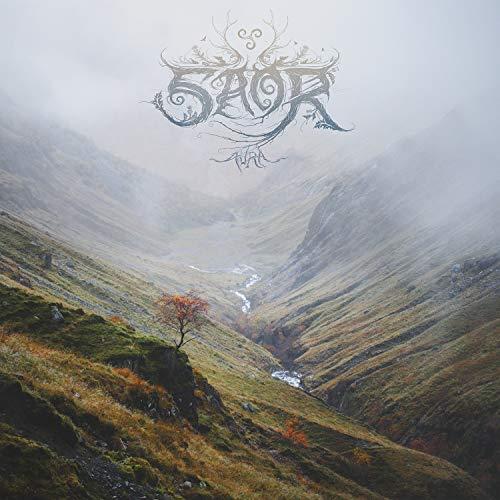 Saor - Aura (Reissue) - Preis vom 22.10.2021 04:53:19 h
