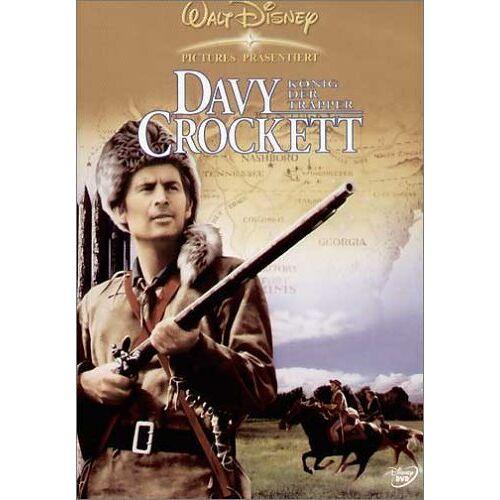 Norman Foster - Davy Crockett, König der Trapper - Preis vom 19.06.2021 04:48:54 h