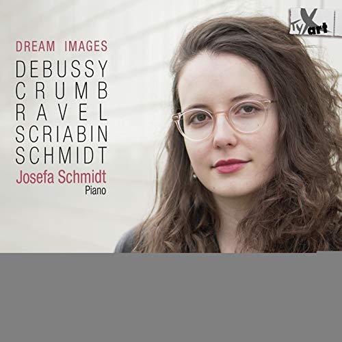 Josefa Schmidt - Dream Images - Werke für Piano Solo - Preis vom 13.06.2021 04:45:58 h