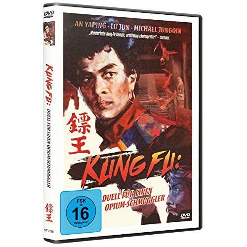Qimin Li - Kung Fu: Duell für einen Opium-Schmuggler - Preis vom 19.06.2021 04:48:54 h