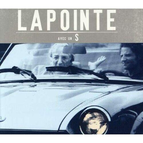 Lapointe Jean - Lapointe avec un S - Preis vom 20.09.2021 04:52:36 h