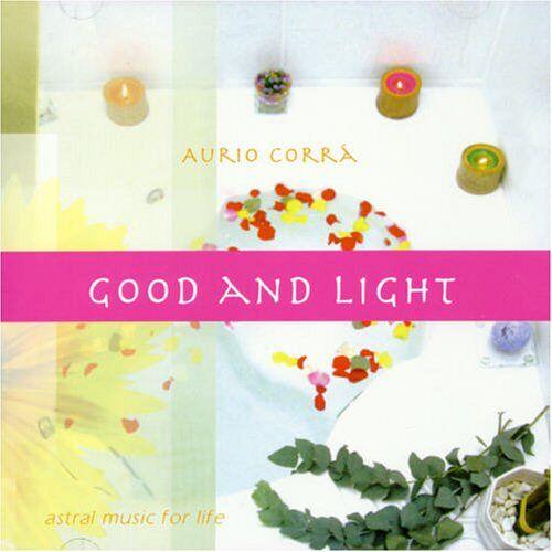Aurio Corra - Good & Light - Preis vom 25.07.2021 04:48:18 h