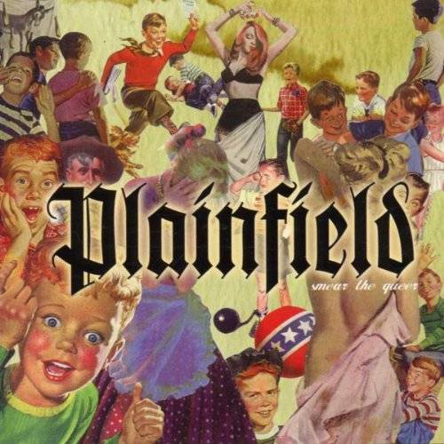 Plainfield - Smear the Queer - Preis vom 14.06.2021 04:47:09 h