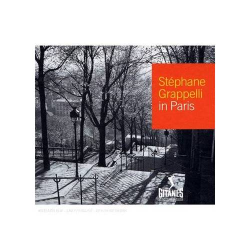 Stephane Grappelli - Stephane.. - Preis vom 15.06.2021 04:47:52 h