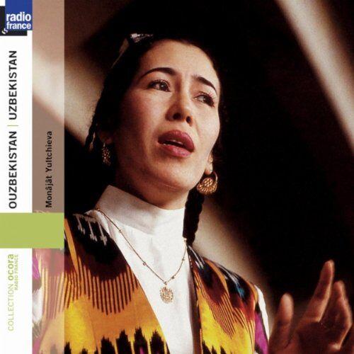 M. Yultchieva - Ouzbekistan.Manajat Yultchieva - Preis vom 13.10.2021 04:51:42 h